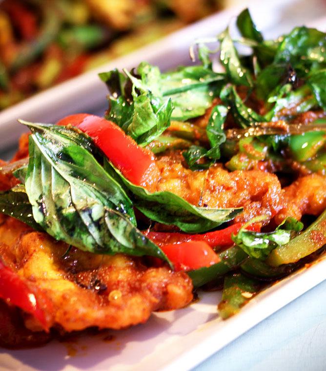 Angel thai home for Angel thai cuisine
